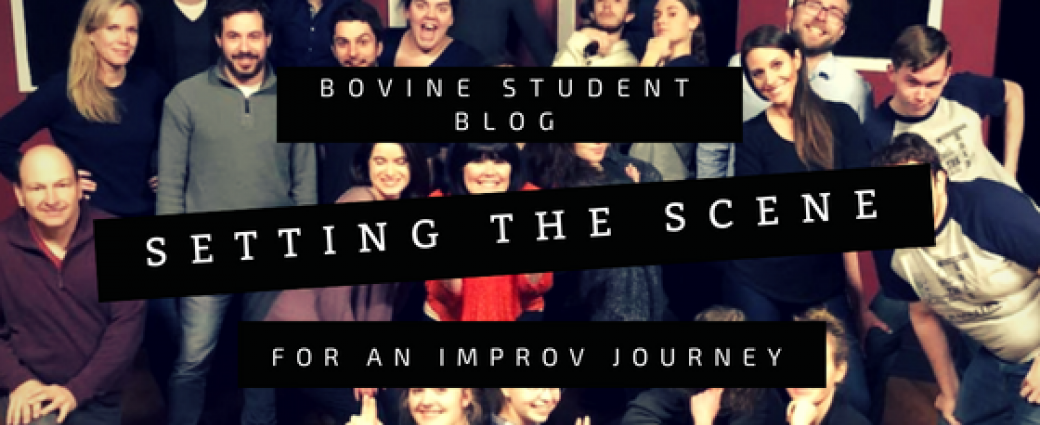Setting the Scene - Bovine Student Blog